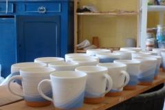 planches de tasses